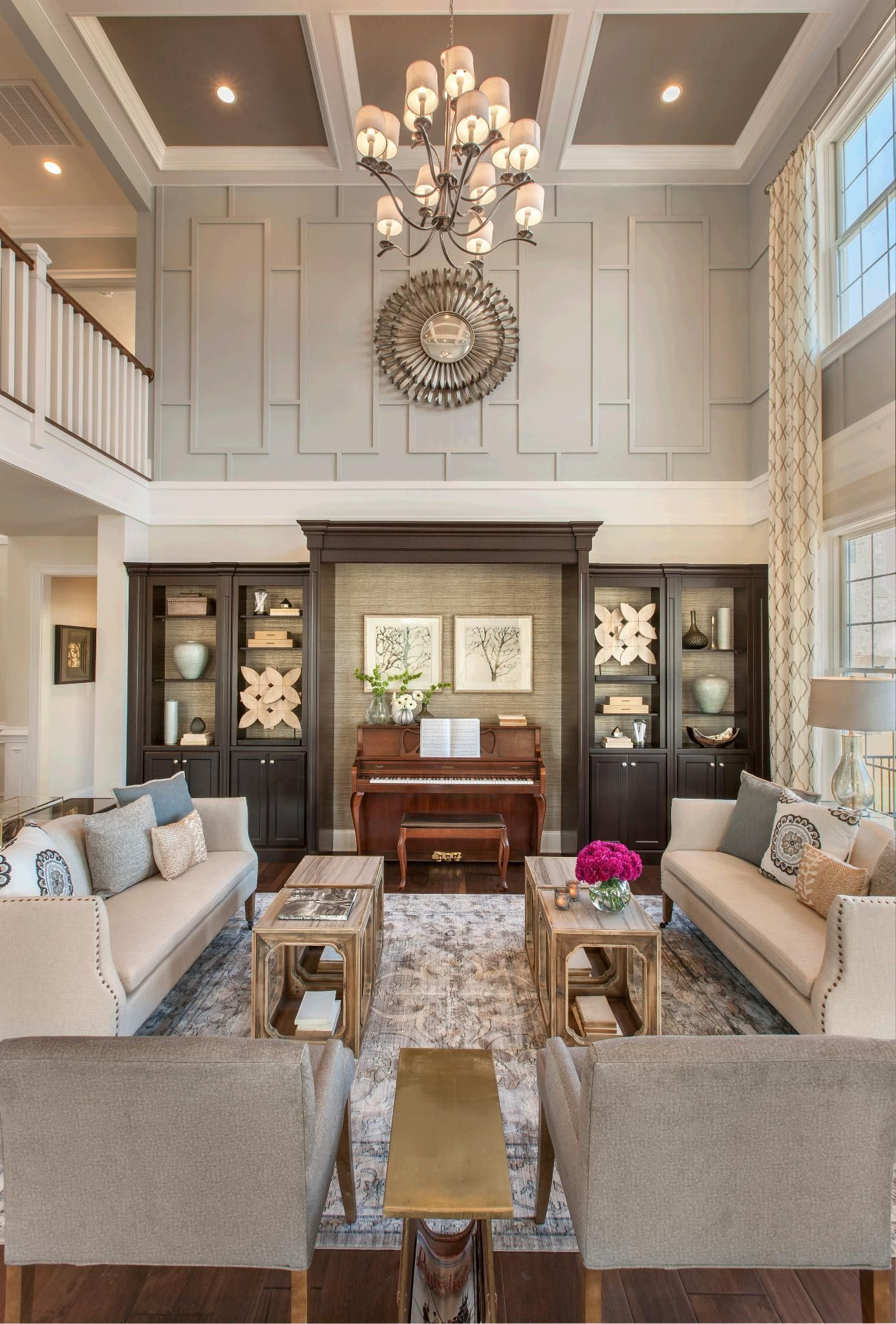Top 5 Living Room Paint Ideas To Make Your Room Pop