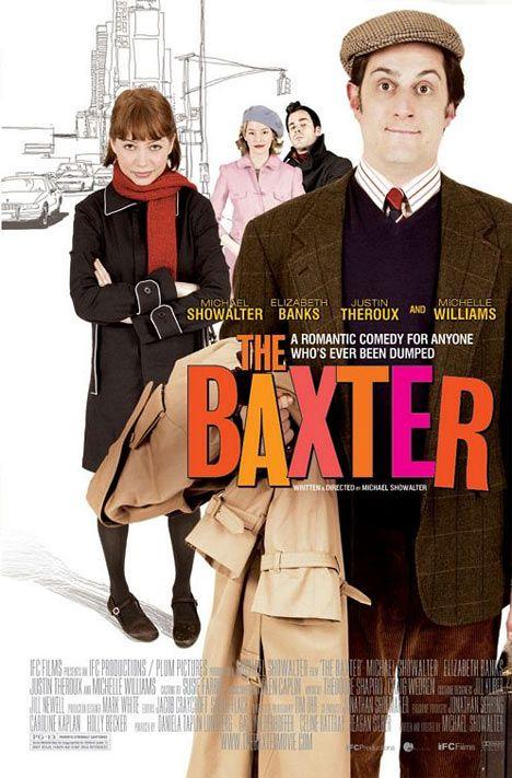 The Baxter. So good!