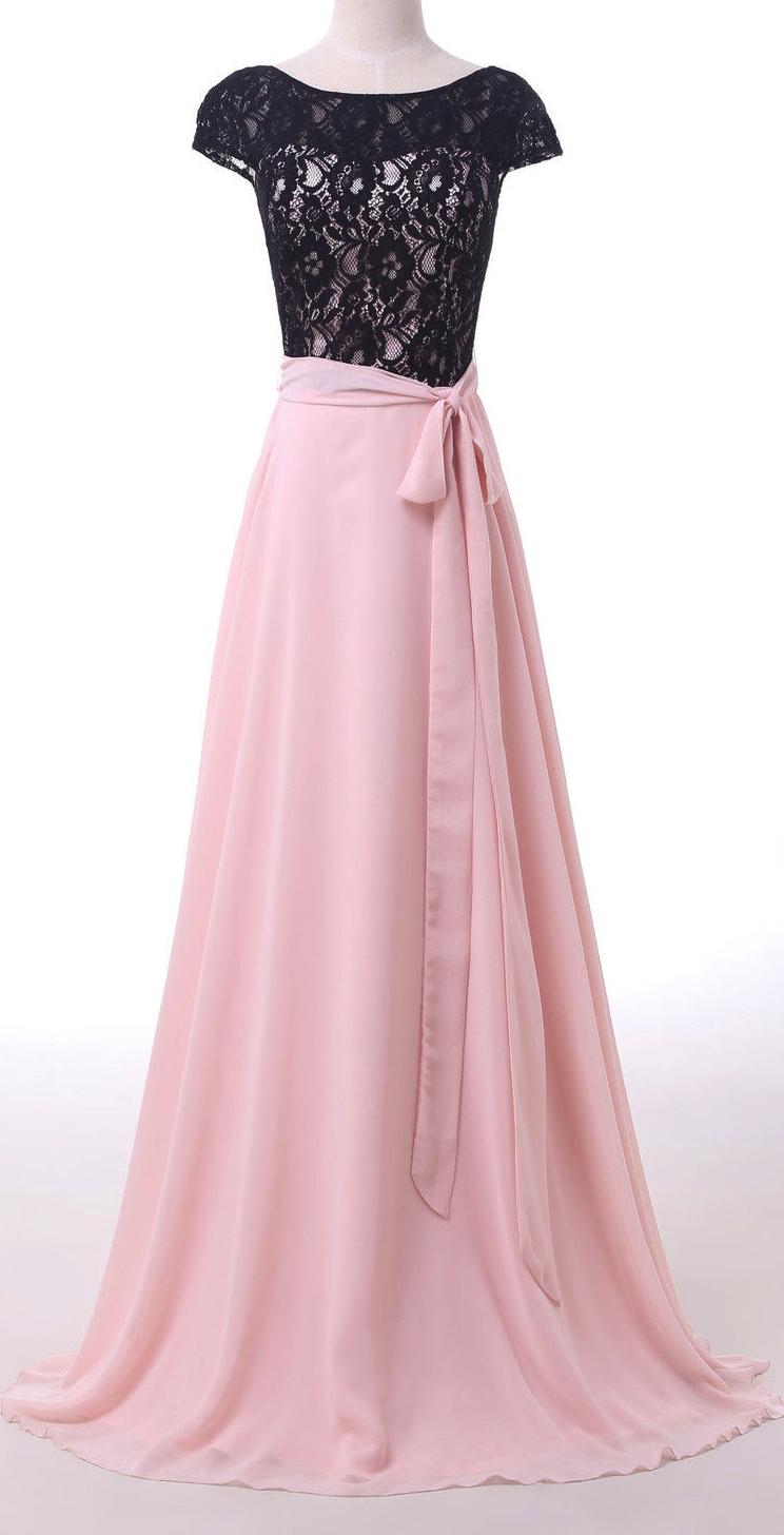 Prom dress, bridesmaid dress | Vestidos | Pinterest | Conjuntos de ...