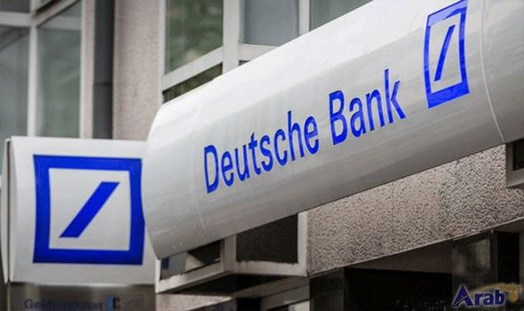 Deutsche Bank to Pay 425m Fine over Money Laundering
