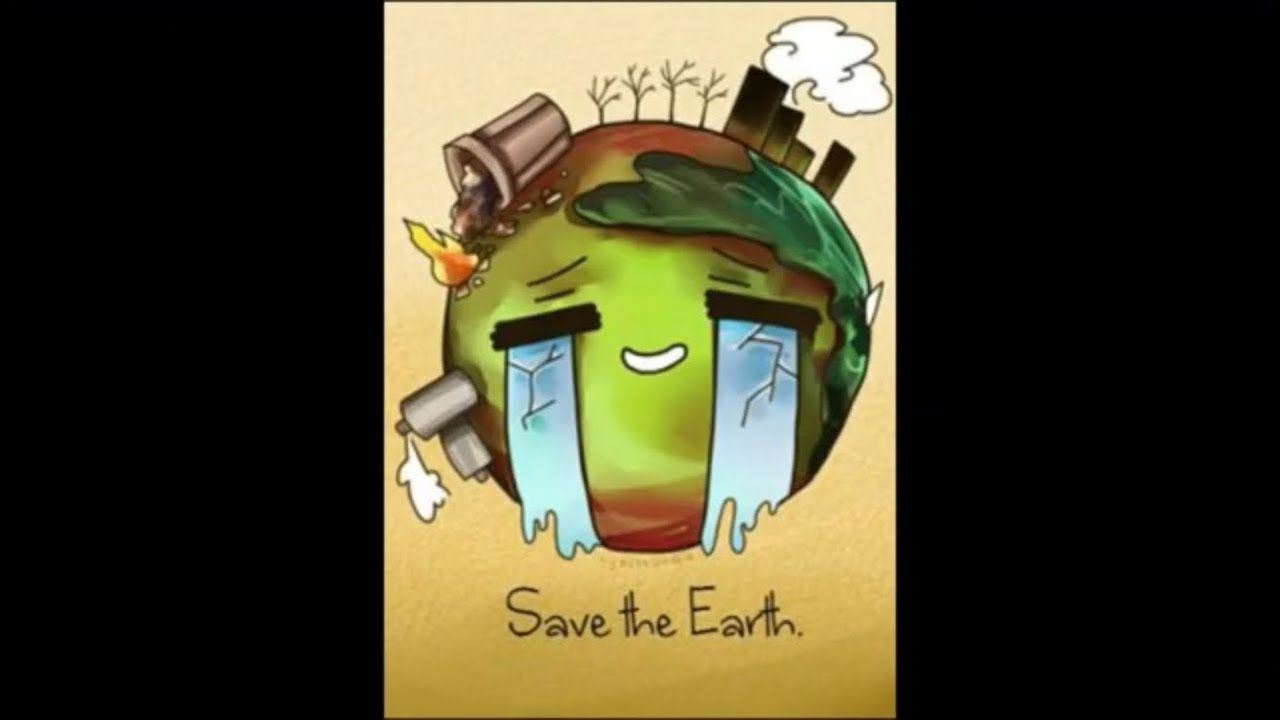 Dear 2045 1 Hour Youtube Save Earth Dear Save