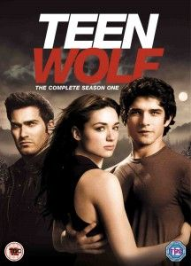 Teen Wolf Solve The Trailer Gif Puzzle iphone case