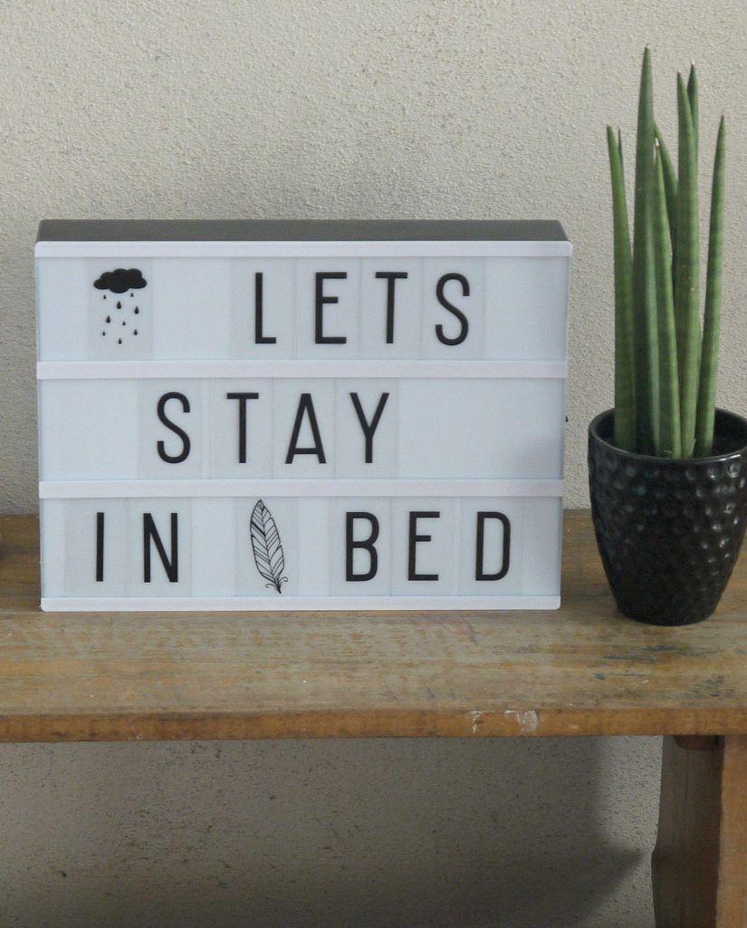 lightbox design interieur einrichtung deko wohnen lifestyle pinterest. Black Bedroom Furniture Sets. Home Design Ideas