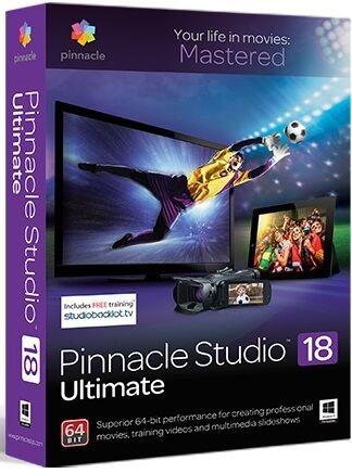 crack studio pinnacle ultimate keygen 12