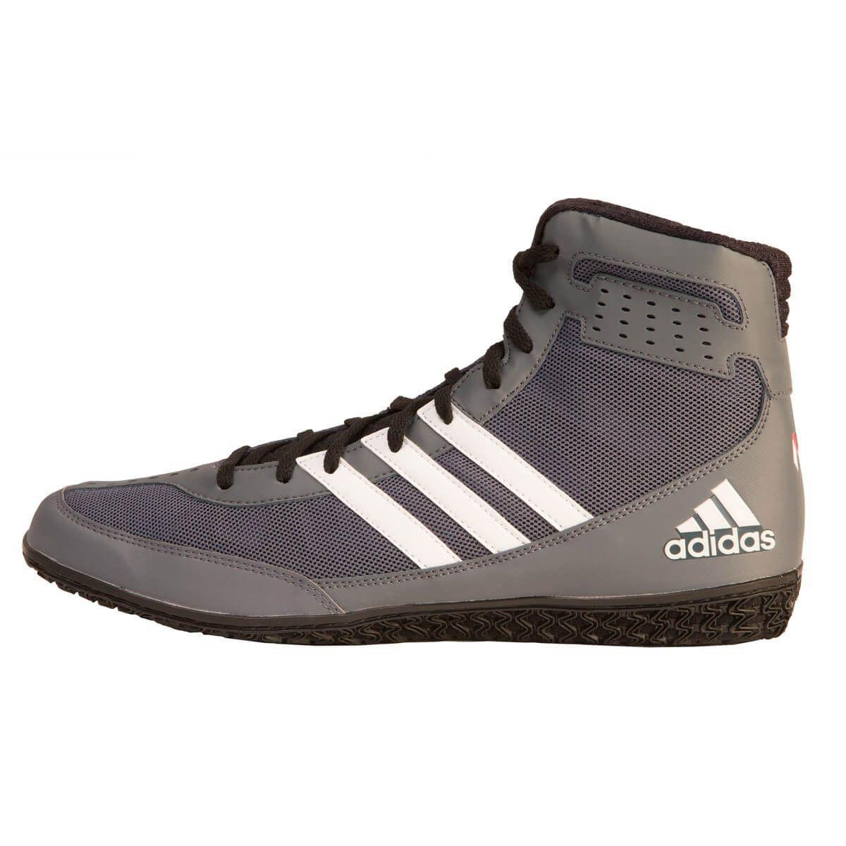 Adidas Ring Wizard Low-Cut Boxing Shoes  7283e6b8b