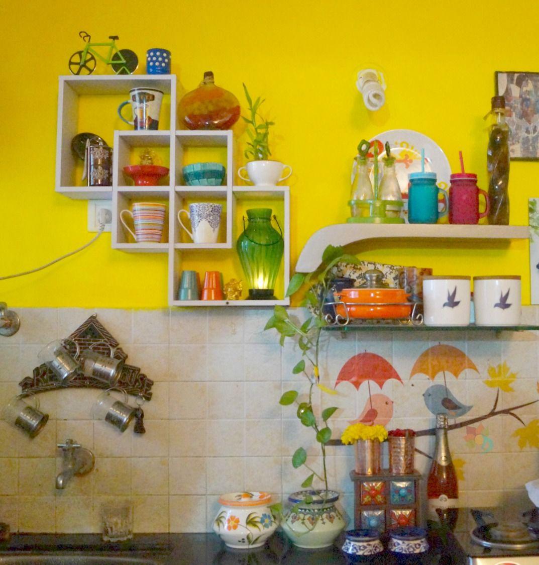 Home Tour Anushikha Dwivedi Home Decor Kitchen Diy Bathroom
