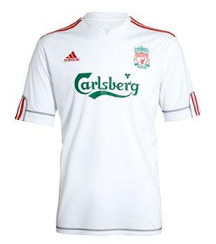 save off 08aad bc585 Pin on Liverpool Football Club