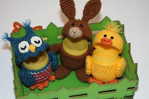 Pin Auf Kinderegg Crochet