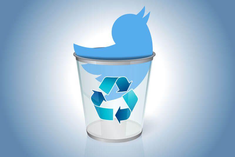 طريقة حذف حساب تويتر نهائيا تعطيل Twitter Deactivated Twitter Download Free Movies Online