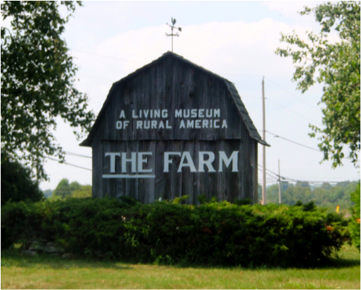 Image result for the farm sturgeon bay