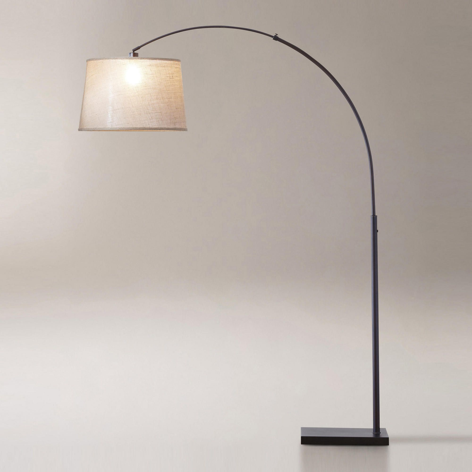 floor light arch fit lamp will products cresta it