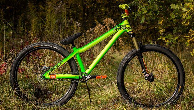 Ns Bikes Dirt Jumper Dirt Jumper Bmx Dirt Mtb Trails