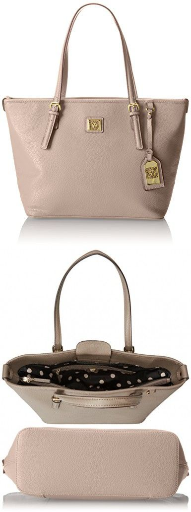 d24f7d52cd Over The Shoulder Bags · Anne Klein Perfect Tote Medium Tot