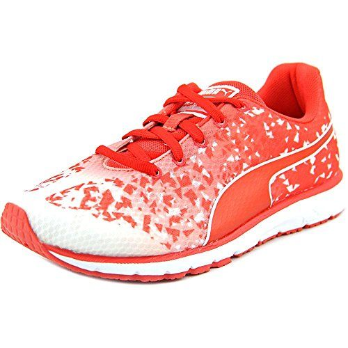 c1108d46f5a Puma Narita v3 Fracture Women US 8 Red Running Shoe UK 55 EU 385   To view  further for this item