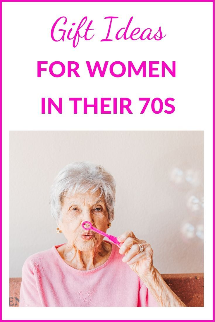 50 best gifts for a 70 year old woman 2021 absolute
