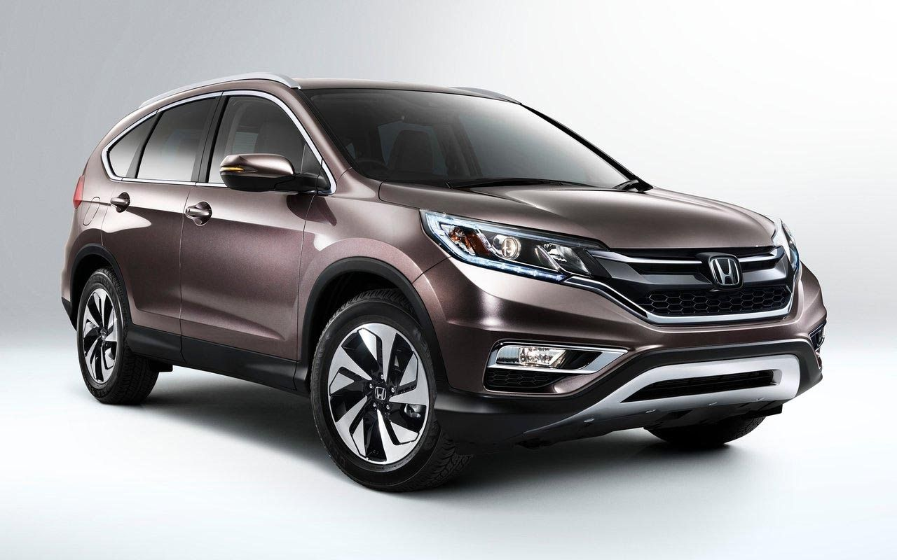 2017 Honda CRV Styling,Engine,Release Date And Price Mobil