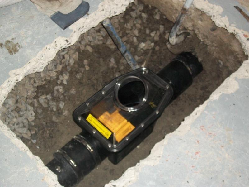 Backwater Valve Sump Pumps Amp Backflow Valves Basement