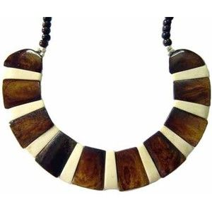 african jewelry, african jewellery - Polyvore