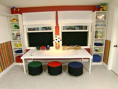 Clever Playroom Ideas For Kids Kids Rooms Diy Storage Kids Room