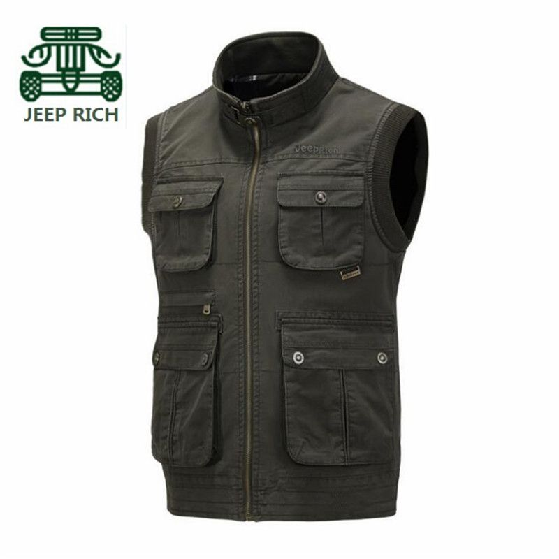 Click To Buy Rich Afs Jeep Cotton Autumn Spring Reversible
