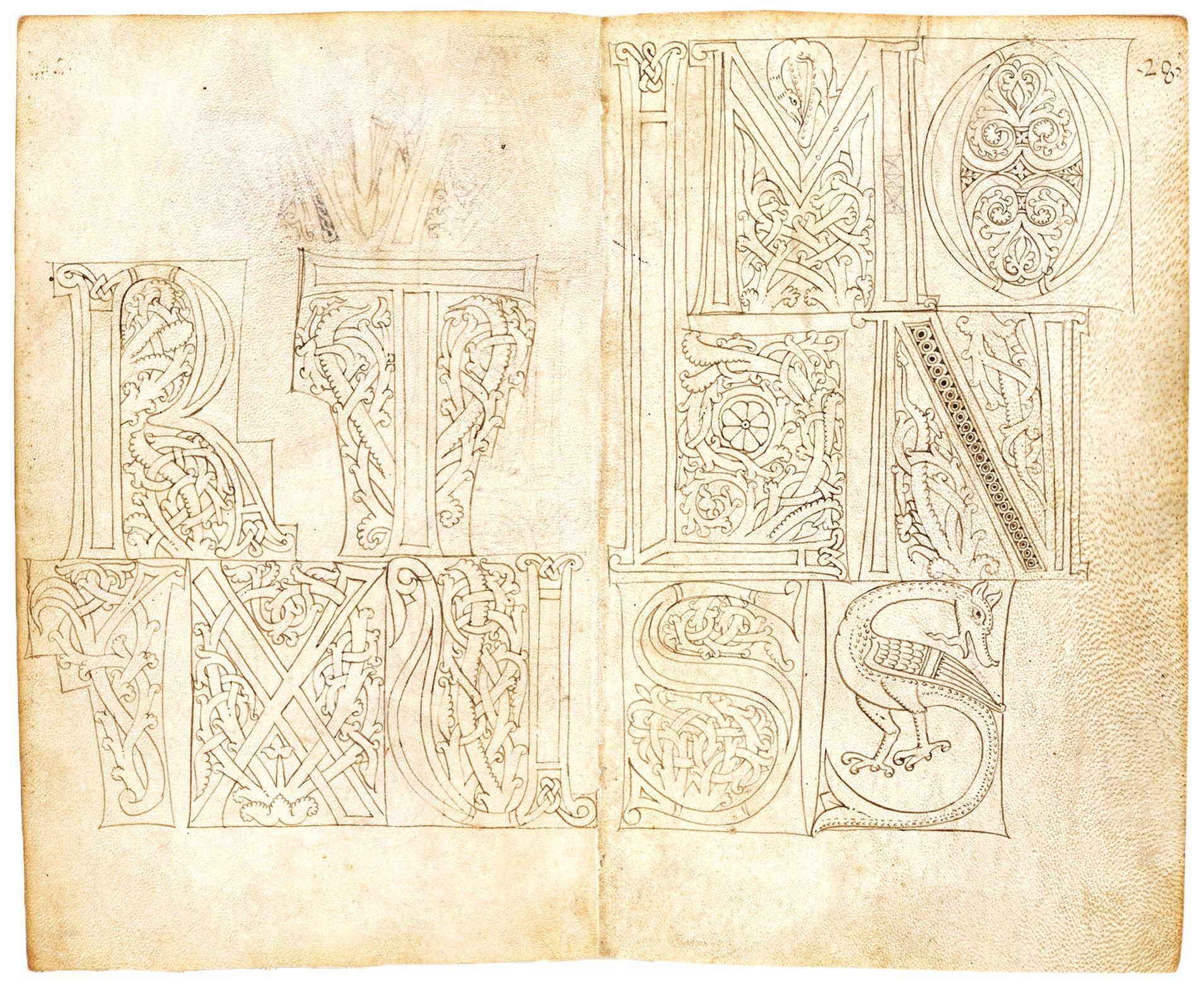 Pin von michael reidegeld auf initialen alte schrift for Mobel 9 buchstaben