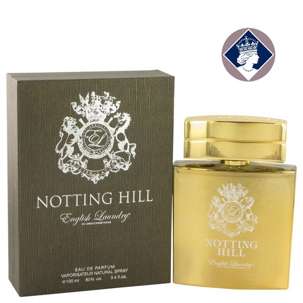 Christopher Wicks English Laundry Notting Hill For Him 100ml 3 4oz
