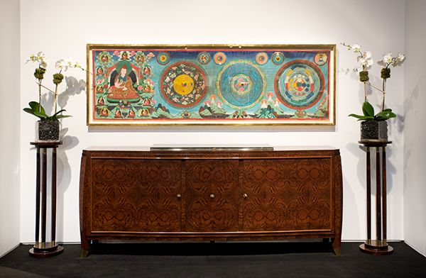 Our Collection Has Served As A Premier Source For Major Museums Art Advisors Architects And Leading Interior Designers