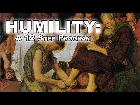 Pride vs. humility | Saint quotes, Humility, Art of living