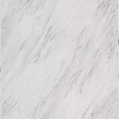 Trafficmaster Carrara Marble 12 In X 12 In Peel And Stick Vinyl Tile 30 Sq Ft Case Ss1212 The Home Depot Marble Vinyl Peel And Stick Vinyl Vinyl Tile
