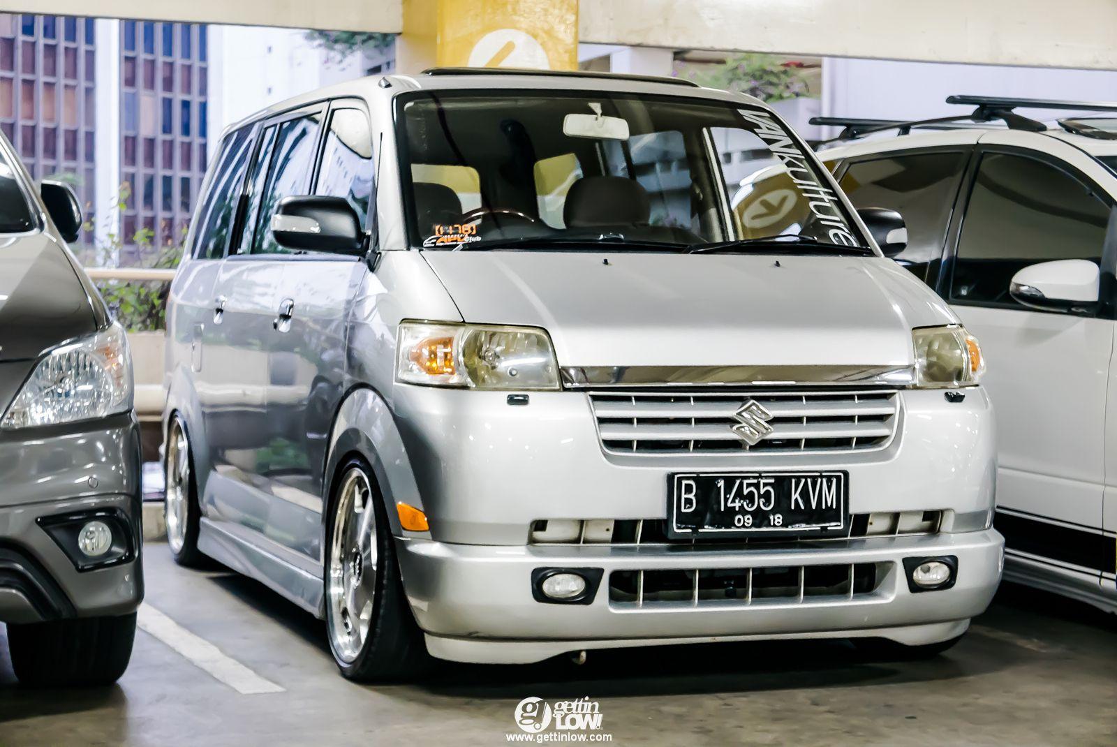 Suzuki Apv More Photos