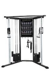 Golds Gym Platinum Strength Tower Golds Gym No Equipment Workout Gym