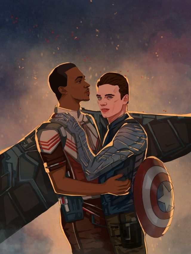 Haflacky: Lets fly away together - #gorgeous #is #my #oh #sambucky #stars #this #winterfalcon