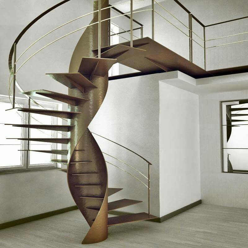 15 Incredible Mediterranean Staircase Designs That Will: Pin On Awesome