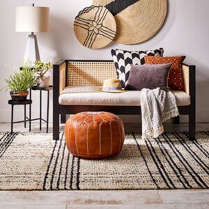 7 DIY Caning Projects That Let You Try the Trendy Woven Technique at Home