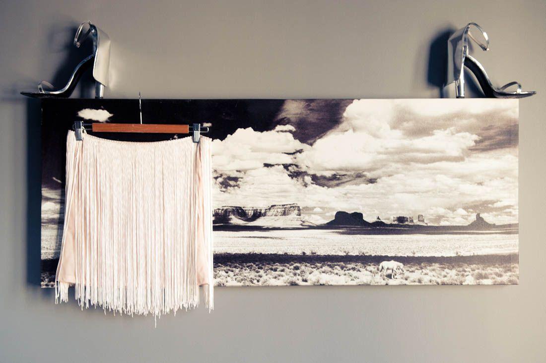 apartment envy. fashion director of shopbop