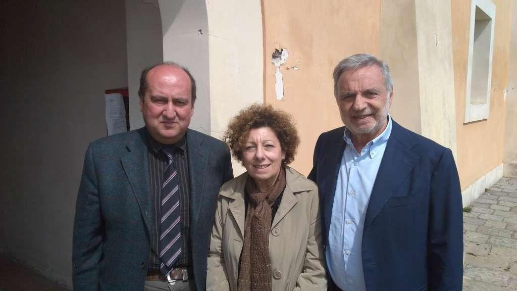 ASSO ARTIGIANI: Il presidente De Lucia incontra l'ex ministro Nicolais a cura di Redazione - http://www.vivicasagiove.it/notizie/asso-artigiani-il-presidente-de-lucia-incontra-lex-ministro-nicolais/