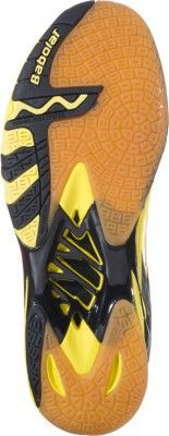 Babolat Shadow 2 M Badminton Shoes Buy 113 Yellow Color