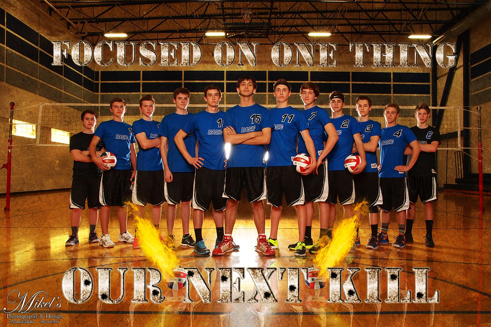 Bhs Men S Volleyball Team Mikel S Photography Design Www Mikelsphotography Com 702 564 7166 Mens Volleyball Volleyball Posters Volleyball Team