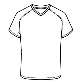 Modelos De Ropa Para Todos Hazlo Tu Mism Camiseta Futbol 7390 Hombres Remeras Imagenes De Camisetas Camisetas Patrones De Moda