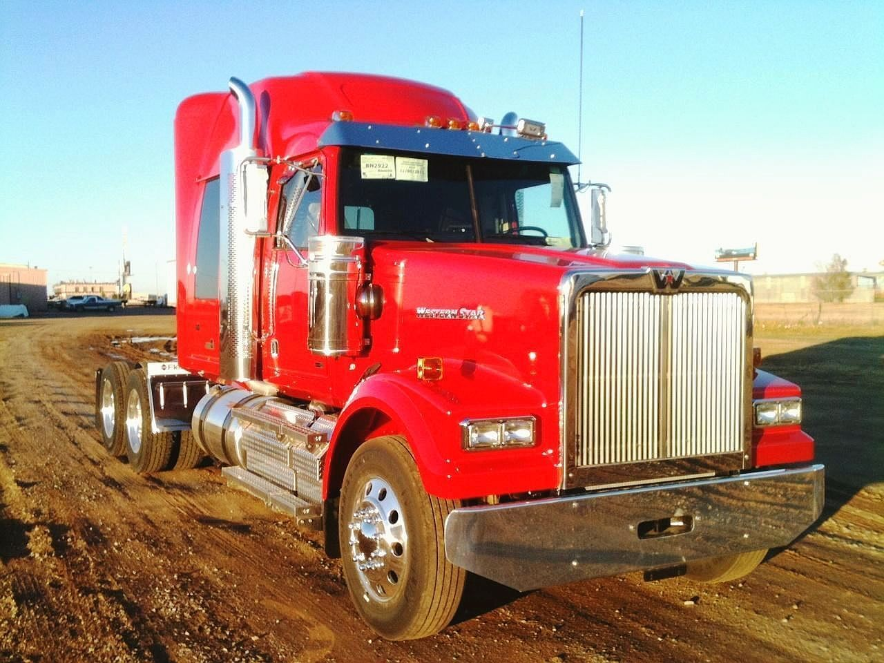 Western Star Trucks Http Www Nexttruckonline Com Trucks For Sale