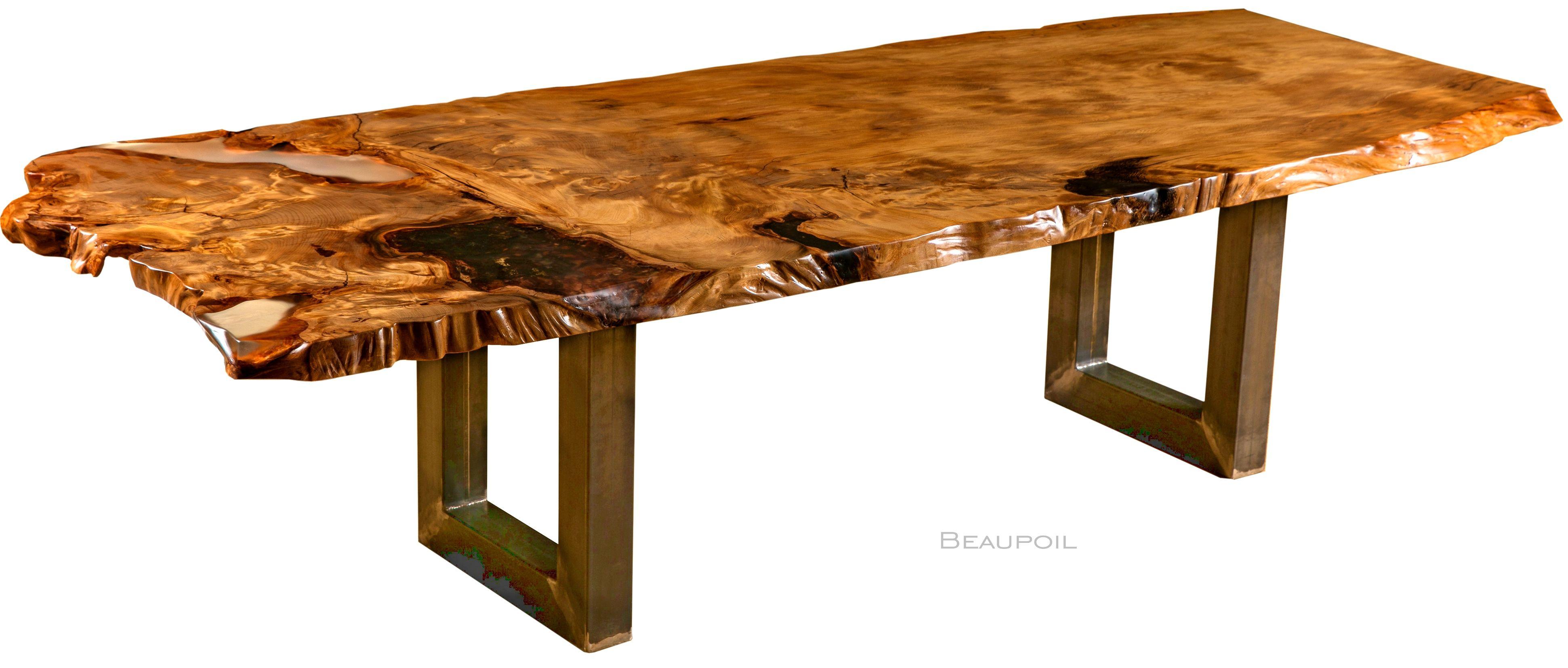 wertbeständige Tische, Langtische und Design Tische aus
