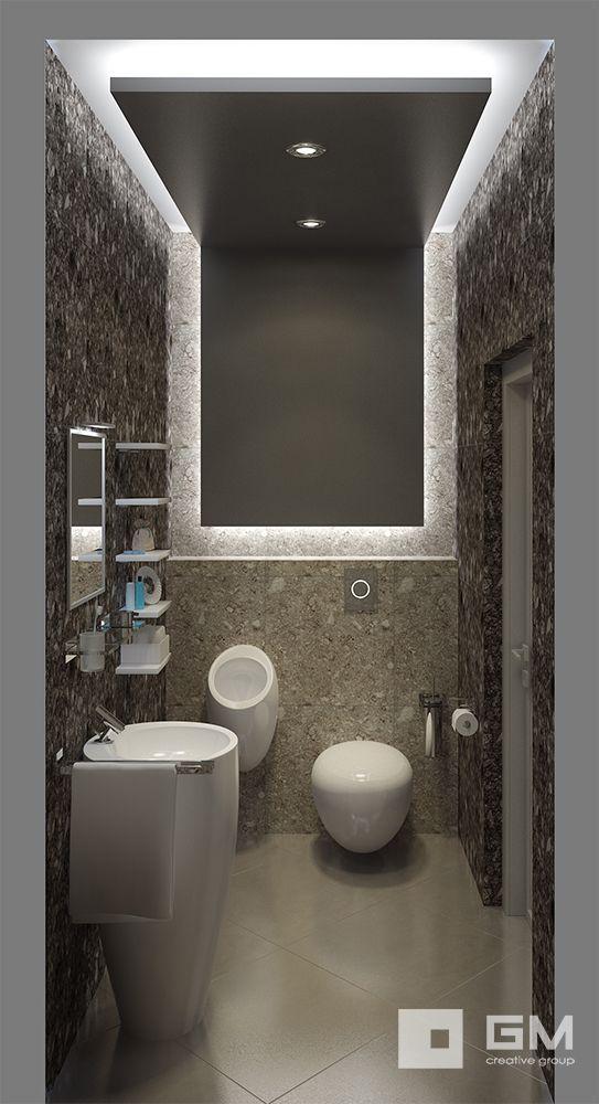 Туалет Fliesen fürs Badezimmer Pinterest Bath, Toilet and - fliesen fürs badezimmer bilder