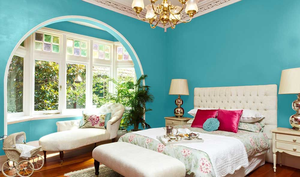 Latest Paint Trends   Is Your Home Décor Ready For A Change? These Latest  Interior