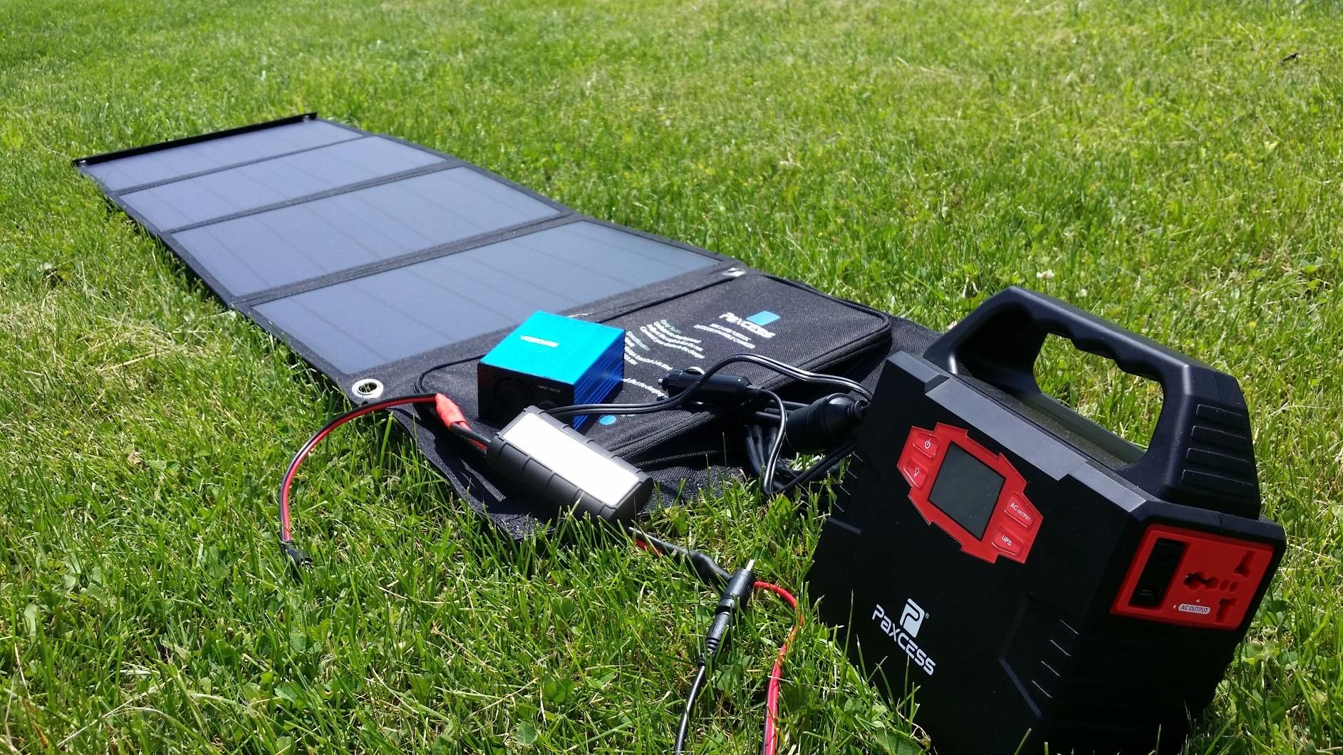 The Best Solar Panels For Camping Reviews Best Solar Panels Portable Solar Generator Solar