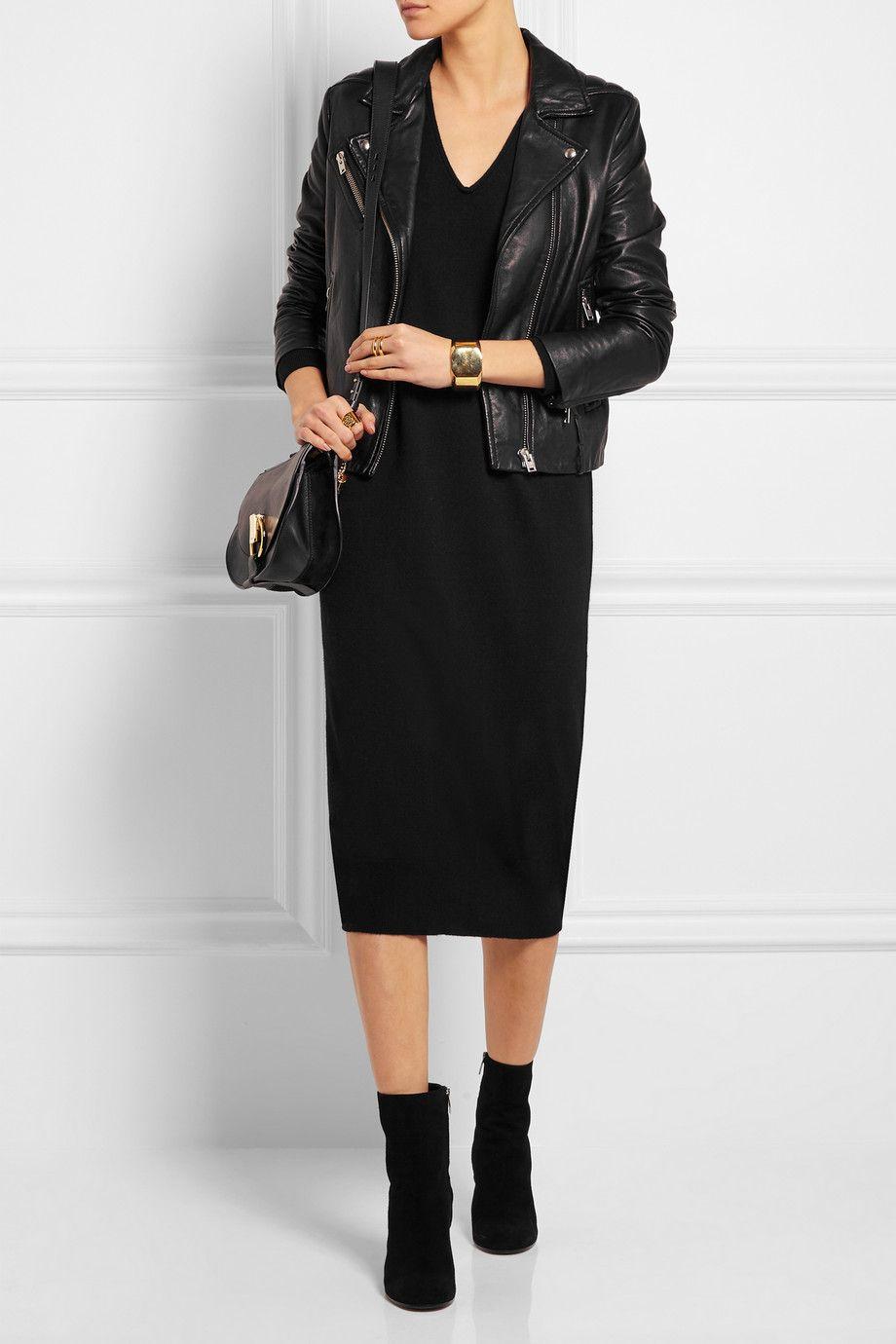 Tomas Maier | Cashmere sweater dress | NET-A-PORTER.COM