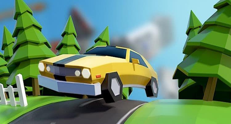 Reckless Getaway 2 Im Spieletest App Store Gute Spiele App