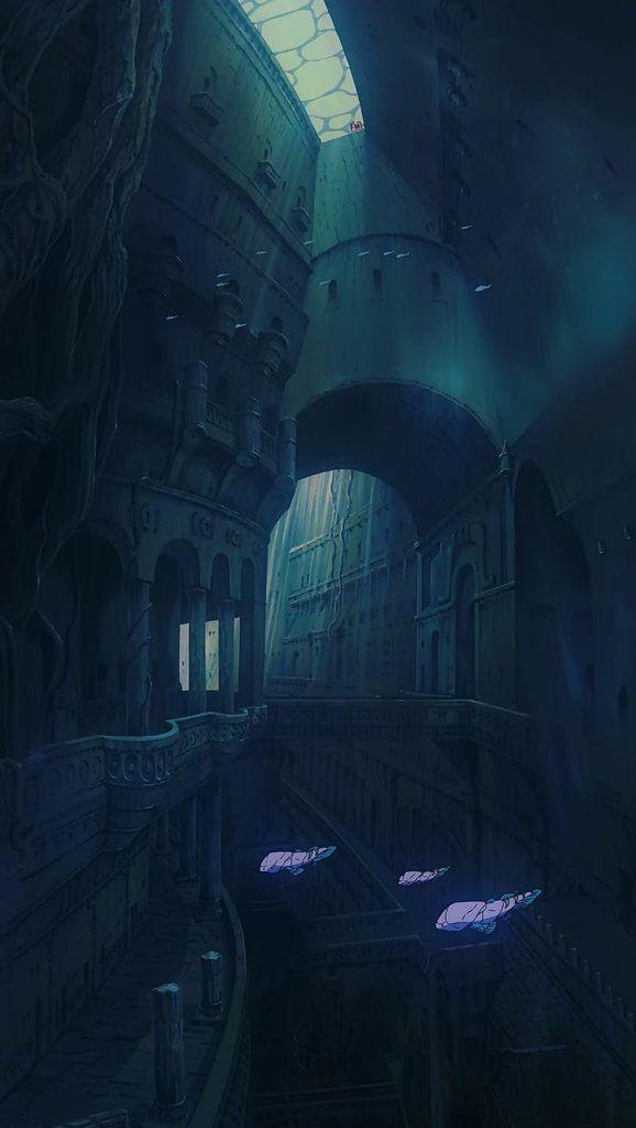 Castle In The Sky Hayao MiyazakiStudio Ghibli