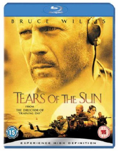 awesome Tears of the Sun [Blu-ray] | Lagrimas del sol ...Tears Of The Sun Team