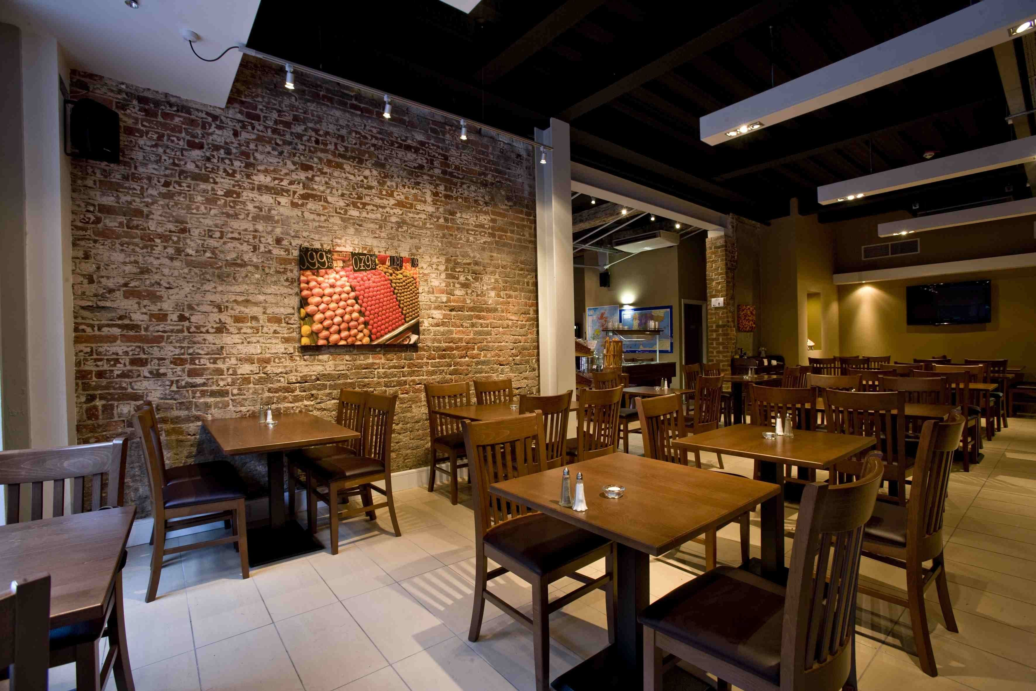 decorations dining restaurant interior design home and ideas creative decorating for cafe of spike africas san diego images in building photo