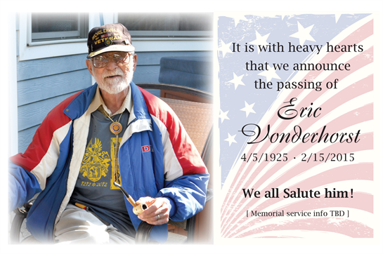 Dear Pipe,You are our hero!You taught our family true love of country.